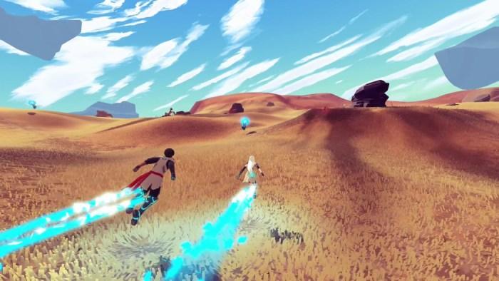 Haven: conheça o novo game dos produtores do sucesso indie Furi
