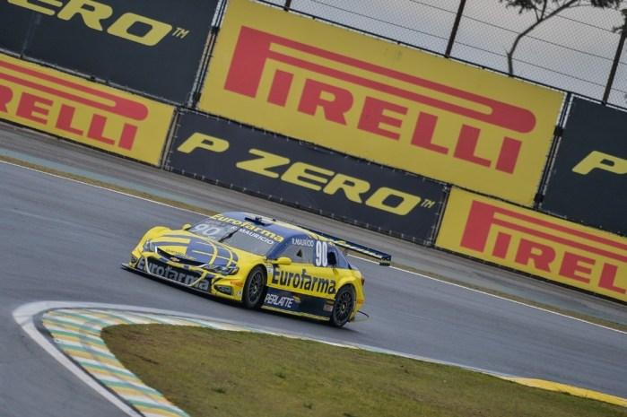 Arkade Speed - Corrida do Milhão e a E-Stock agitaram o automobilismo brasileiro nesta semana