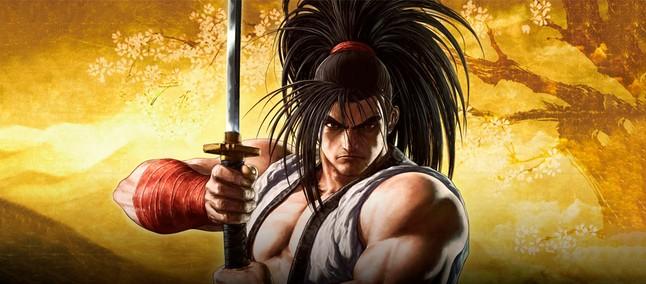 Samurai Shodown chega ao Switch em dezembro, e versão de PC também foi confirmada