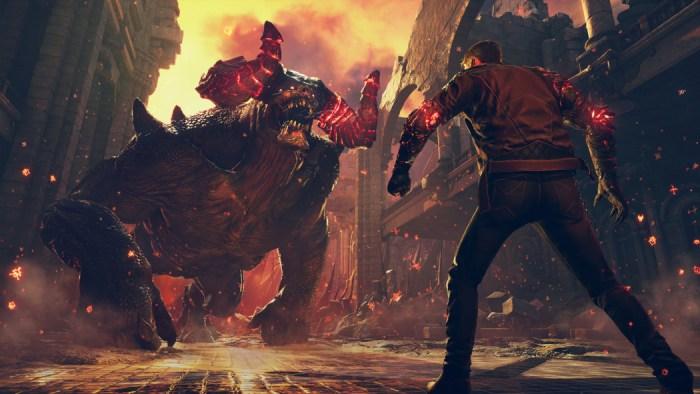Devil's Hunt: jogo de pancadaria demoníaco ganha novo trailer e data de lançamento