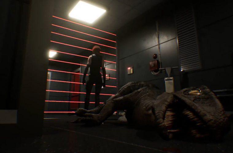 Remake fan-made de Dino Crisis ganha novo trailer ao estilo Resident Evil 2