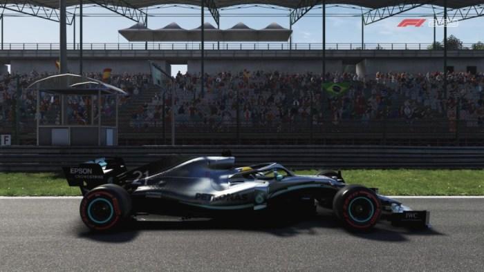 F1 2019 - Hora da Hungria! Acerte seu carro para vencer na pista igual Hamilton, na corrida de hoje!