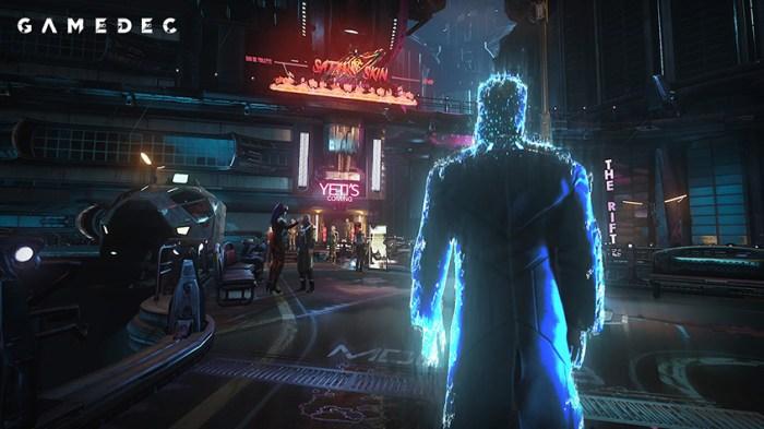 Gamedec: vem aí mais um RPG com temática cyberpunk e história adaptativa