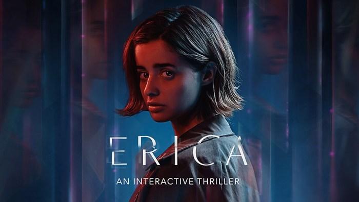 Análise Arkade: Erica, um jogo de PS4 que poderia ser um filme na Netflix