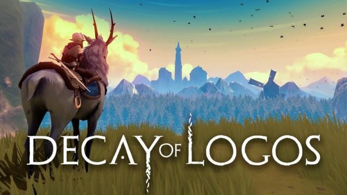 Conheça Decay of Logos, um RPG que parece uma mistura de Zelda e Dark Souls