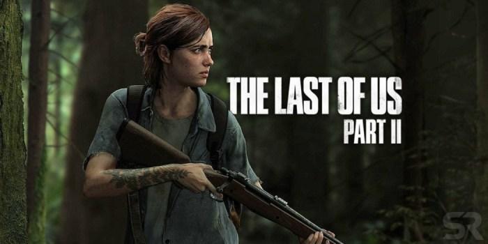 """Novo trailer de The Last of Us 2 é exibido na Gamestop Con, mas só será divulgado """"em breve"""""""