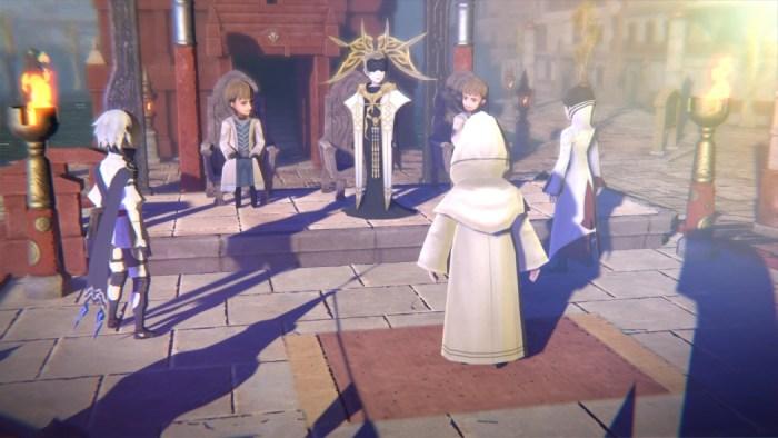 Análise Arkade: encaminhando almas para o além no JRPG Oninaki