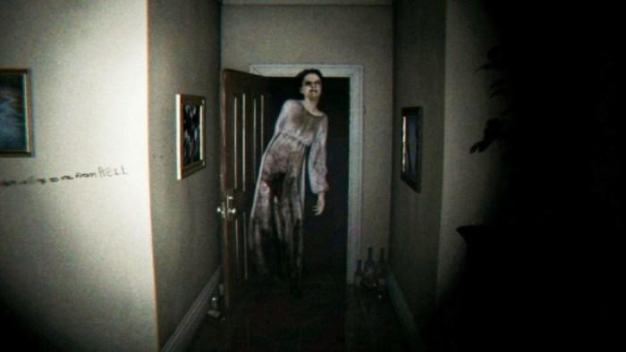 Hack de câmera revela segredo obscuro que deixa P.T. ainda mais assustador