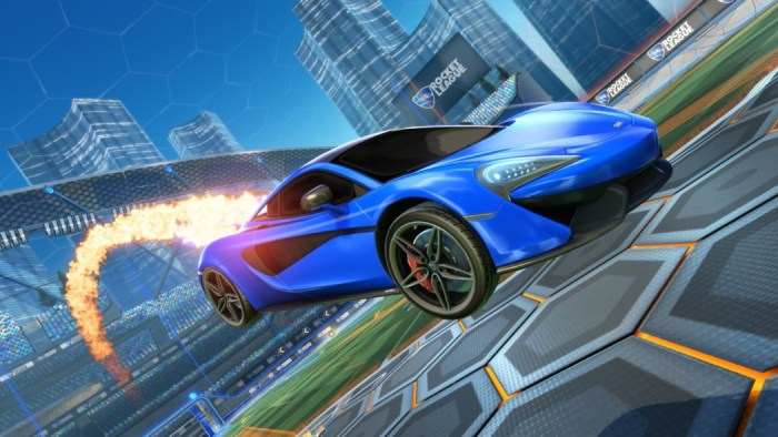 Rocket League: Season 12 já começou, confira tudo sobre o jogo e as novas mudanças
