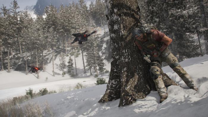Primeiras Impressões: Ghost Recon Breakpoint agrada no gameplay, mas não com seus servidores