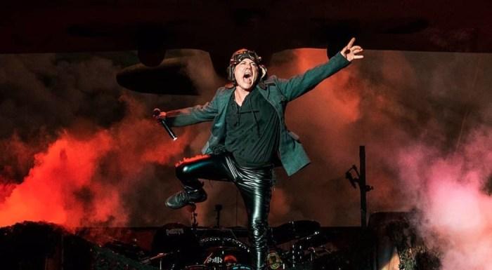 Rock in Rio - Iron Maiden segue sendo Iron Maiden na noite do metal!