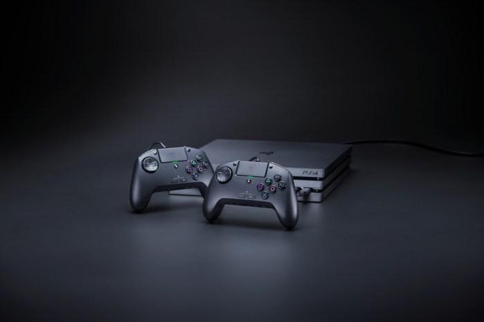 Razer Raion aproveita a alta dos games de luta e oferece um controle focado no gênero