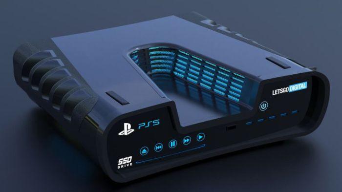 O Playstation 5 chegará no fim de 2020, com novo controle, ray-tracing e nova interface