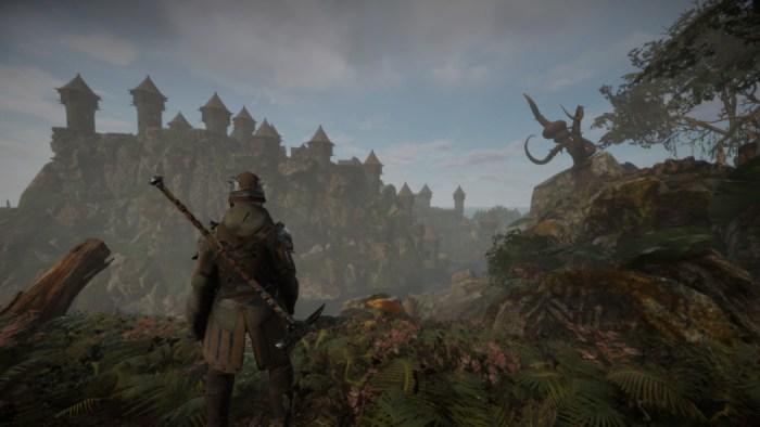Isles of Adalar: vem aí um novo RPG de fantasia para PC, confira o trailer