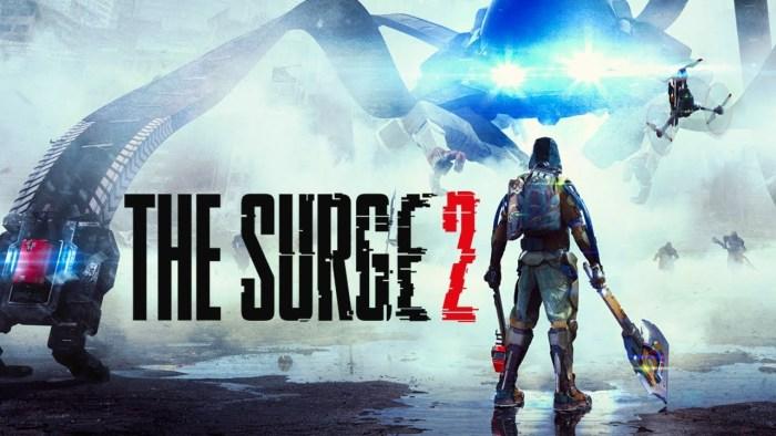 Análise Arkade - The Surge 2 repete fórmula do primeiro game, mas traz interessantes melhorias