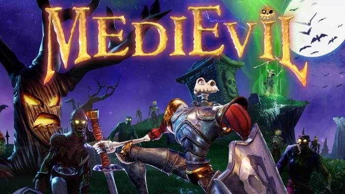 (Re)Aprenda a jogar MediEvil com seu novo trailer de gameplay
