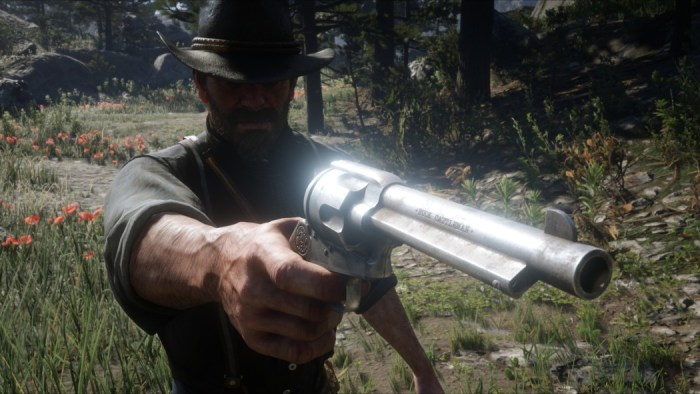 Além do Review Arkade: Red Dead Redemption 2 no PC - uma jornada fotográfica
