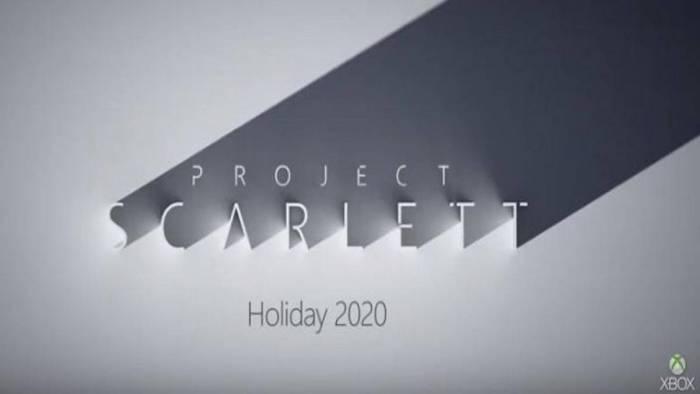 """Xbox """"Scarlett"""" dividirá games com o Xbox One, mas por apenas um tempo"""