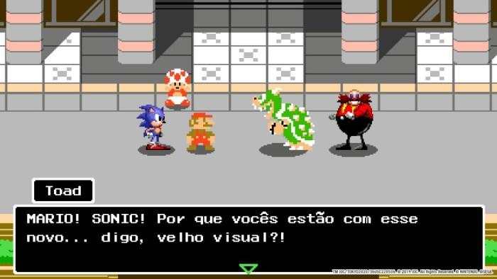 Análise Arkade: Mario & Sonic at the Olympic Games Tokyo 2020 é divertido e educativo