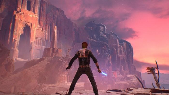 Análise Arkade - Star Wars: Jedi Fallen Order é o melhor jogo de Star Wars dos últimos tempos