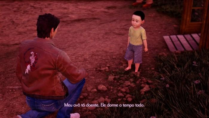 "Análise Arkade - Shenmue III, um ""game de Dreamcast em Full HD"""