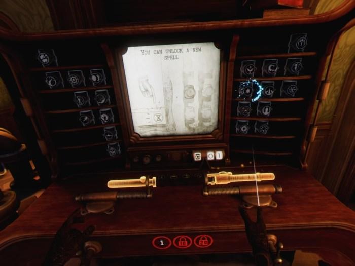Arkade VR: Wands tem magias a lá Harry Potter em multiplayer divertido