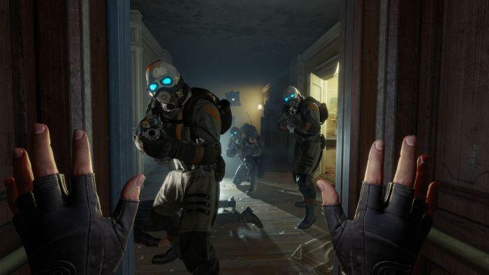Valve finalmente apresenta Half-Life Alyx: Um prequel de Half-Life 2 em VR