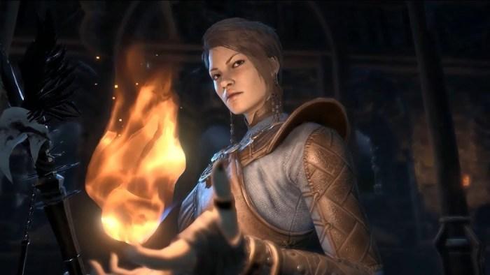 Confira 10 minutos de gameplay da Feiticeira em Diablo IV