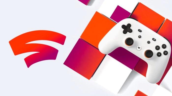 Google Stadia promete 120 games para 2020, 10 exclusivos e melhorias na plataforma