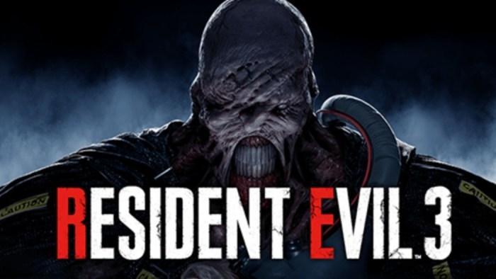 Produtores de Resident Evil 3 dão mais informações sobre o remake