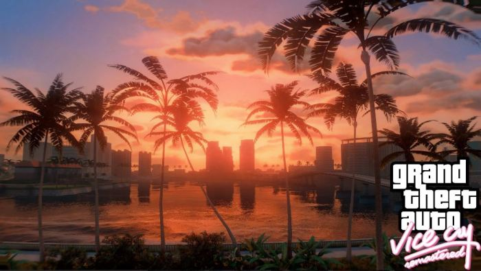 "Mod insano coloca Vice City inteira ""dentro"" de GTA V"