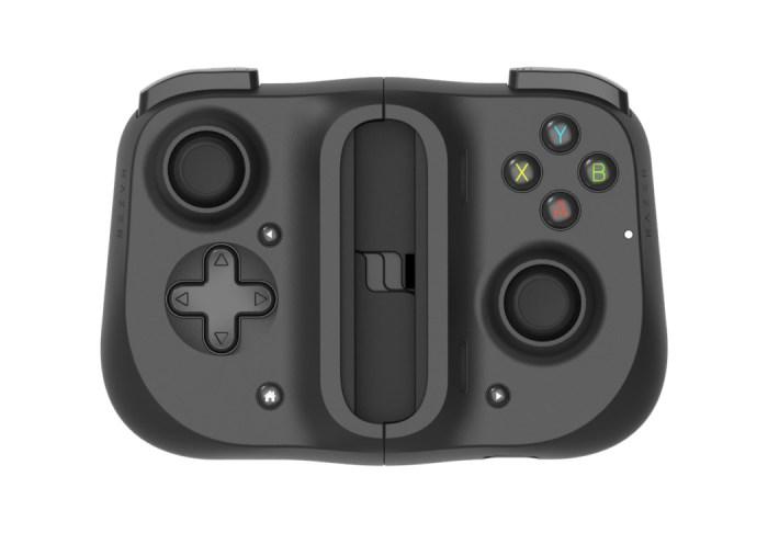 Controle Razer Kishi aposta na ampliação dos games móveis e nos games em nuvem
