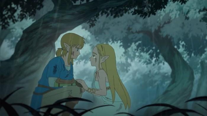 Confira uma incrível animação fan-made de Zelda Breath of the Wild no estilo do Studio Ghibli