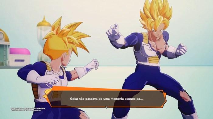 Análise Arkade: Dragon Ball Z Kakarot tem seus problemas, mas é uma carta de amor a seus fãs