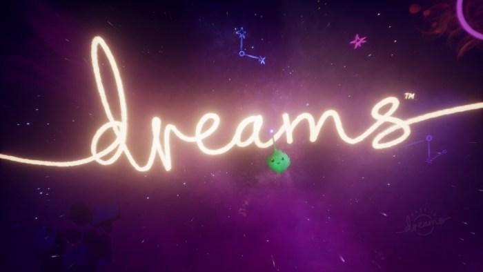 Análise Arkade: Dreams, uma fantástica fábrica de sonhos (e jogos) no PS4