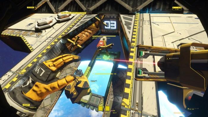 Hardspace Shipbreaker: torne-se um demolidor espacial neste interessante game