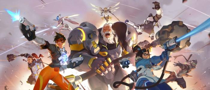 Presidente da Activision indica que Overwatch e Diablo ganharão séries animadas