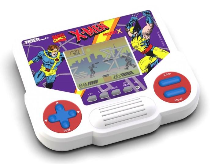 A Hasbro vai relançar os clássicos mini-games dos anos 90