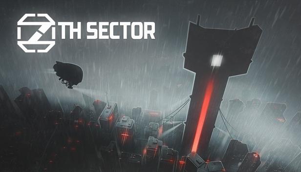 Análise Arkade - 7th Sector e sua viagem como uma faísca em meio a fios de alta tensão
