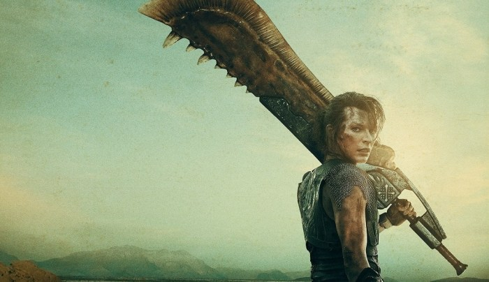 Filme de Monster Hunter ganha seus primeiros cartazes oficiais