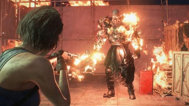 Assista agora a quase 20 minutos de gameplay de Resident Evil 3 Remake