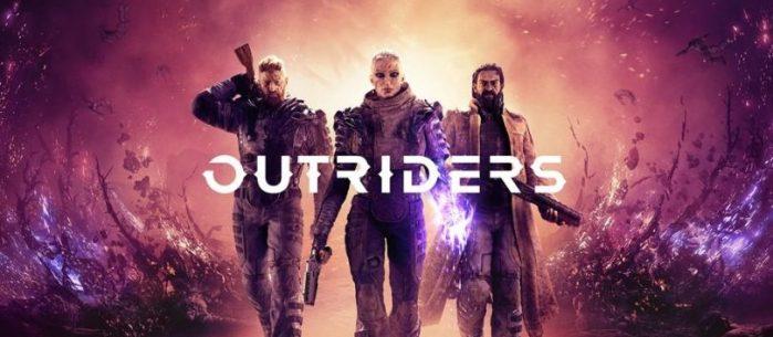 Outriders: próximo jogo dos produtores de Bulletstorm ganha novo trailer