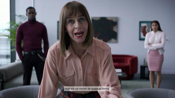 Análise Arkade: The Complex, um intenso filme interativo guiado pelas suas decisões