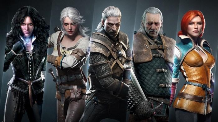 The Witcher terá um novo game após Cyberpunk 2077, anuncia CD Projekt Red