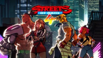 Análise Streets of Rage 4
