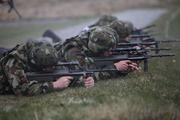 Forças Armadas utilizam CS:GO para aprimorar habilidades motoras