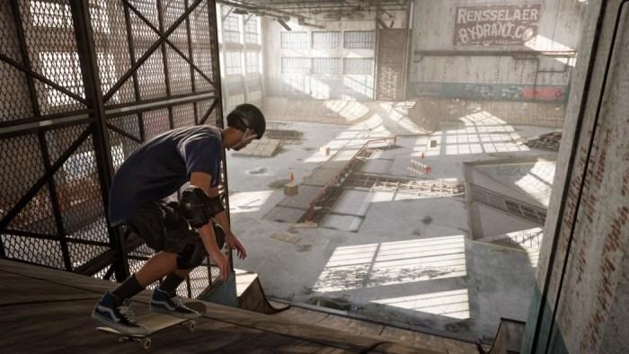 Tony Hawk estará de volta, com remaster de seus dois primeiros games. Confira as novidades.