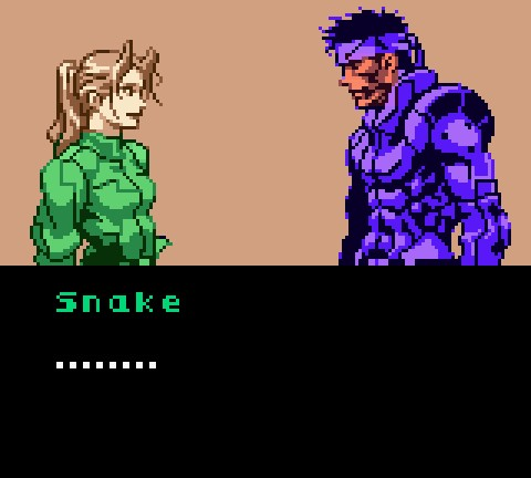 RetroArkade: Ghost Babel, o Metal Gear Solid do Game Boy Color
