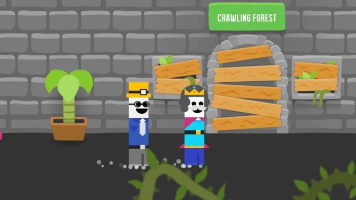 Análise Arkade: Pong Quest transforma o clássico Pong em um RPG de aventura