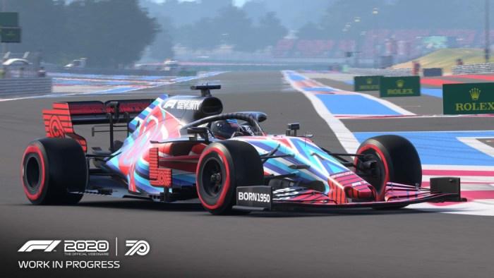 Preview Arkade: As boas primeiras impressões com o F1 2020
